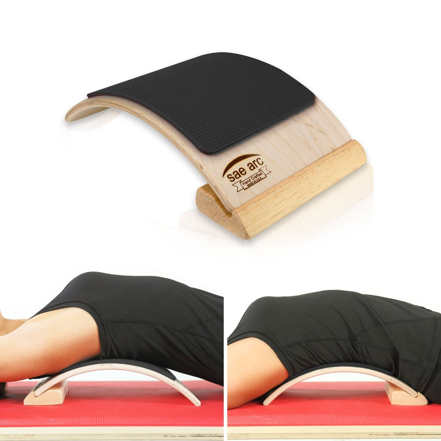 5 Amazing Spine Stretchers Your Sore Back Will Appreciate